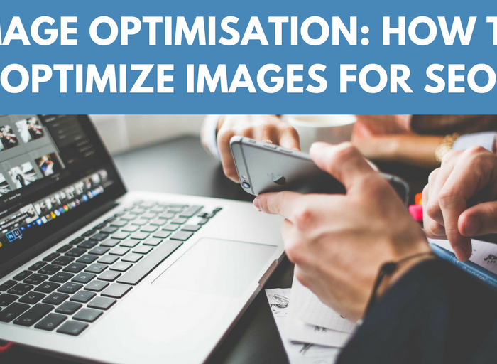 image optimization: how to optimize images for seo