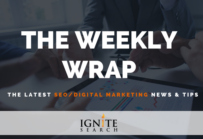 the weekly wrap cover