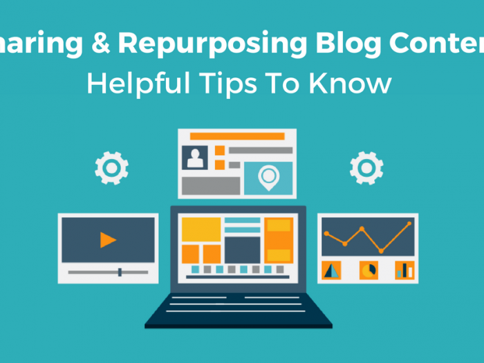 sharing repurposing blog content helpful tips