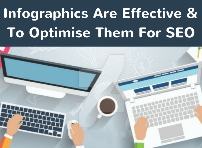why infographics are effective optimise them for seo